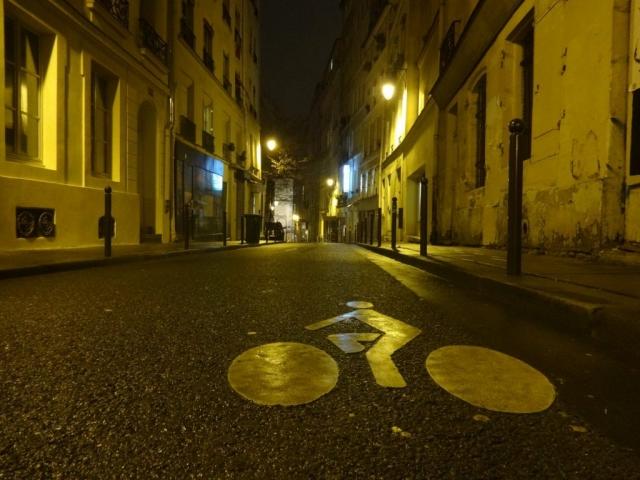 Monsu Totleben. Rue de la Lune. Photographed by Ivan Stanev